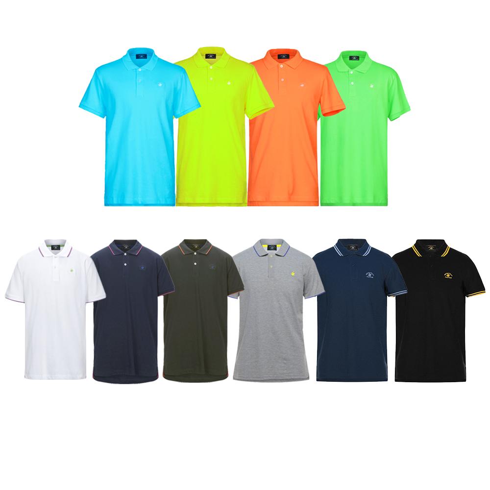Polo Beverly Hills Mod. Polo Club - 10 colori disponibili - 3 Modelli - Cuffie Bluetooth in omaggio