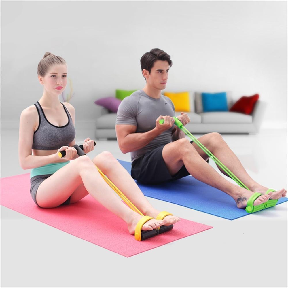 Pull reducer - Attrezzo multiuso per allenamento spalle, gambe, braccia etc.