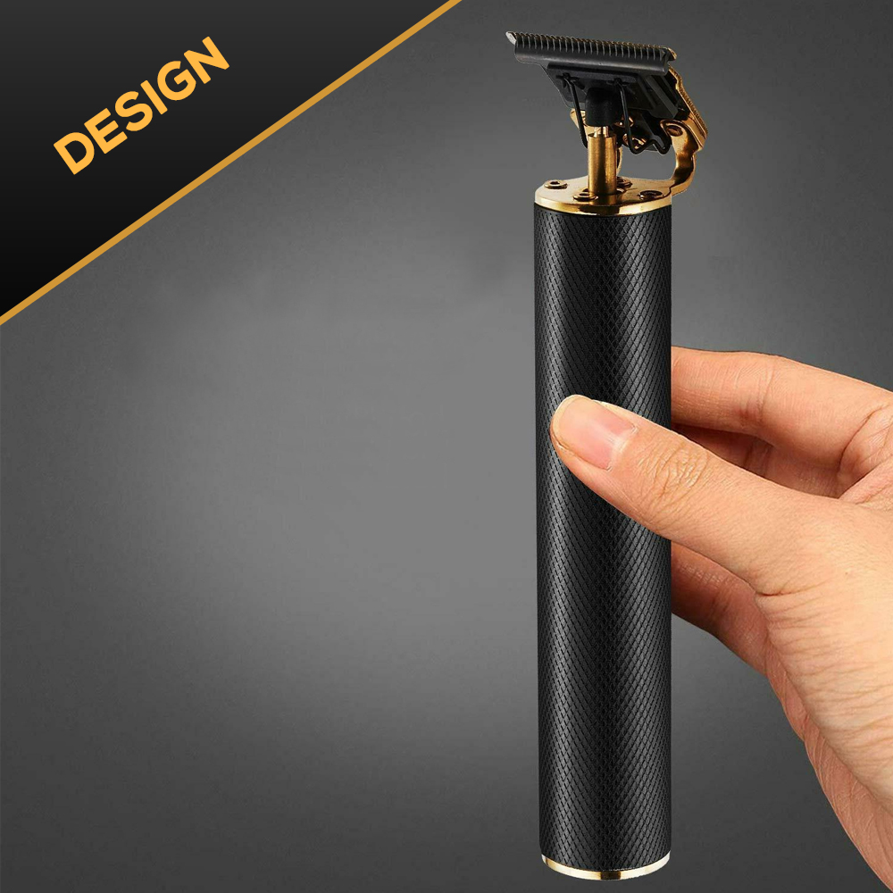 Rasoio portatile vintage rasatura veloce e precisa
