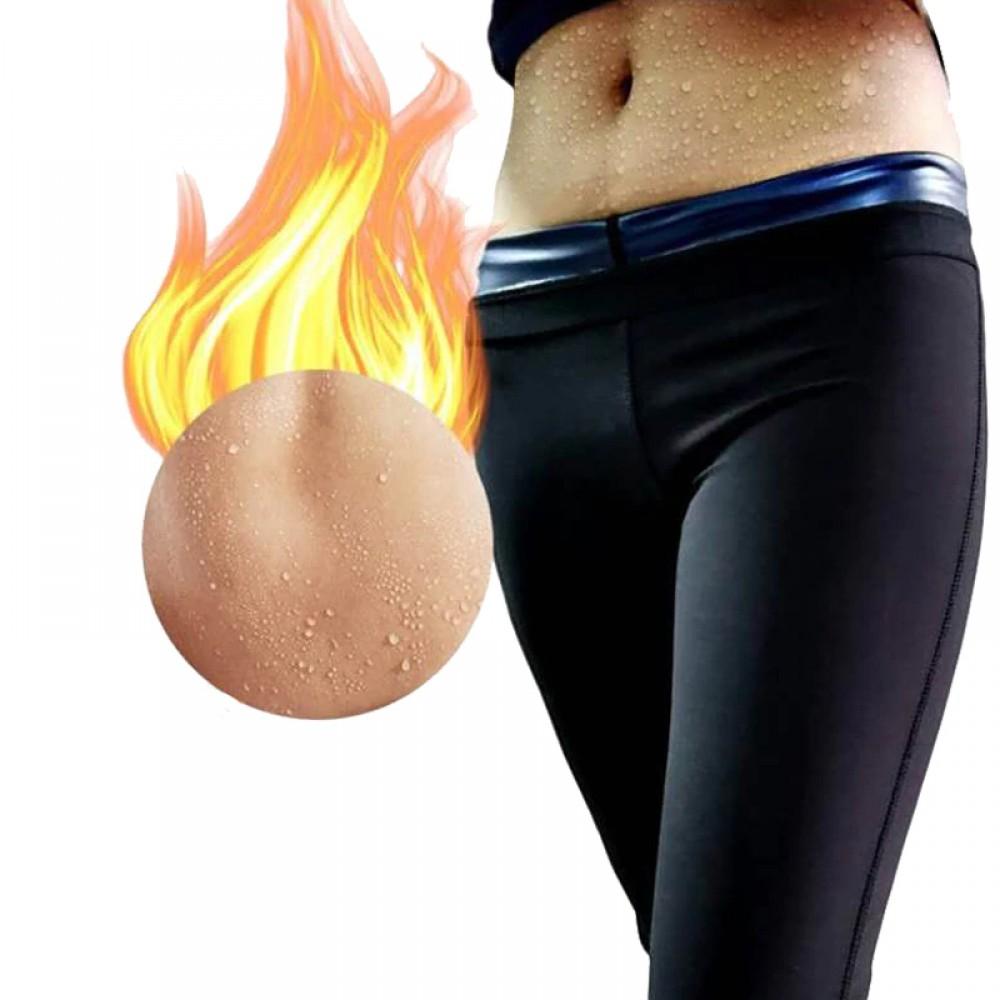 Pantaloncino Donna Snellente in tessuto polimerico
