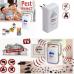 Repellente Ad Ultrasuoni Per Scacciare Zanzare, Roditori, Ragni E Altri Insetti