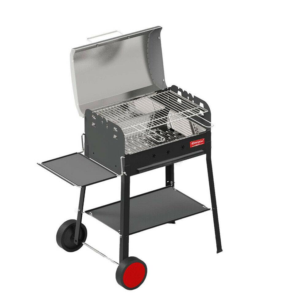 Barbecue Ferraboli mod. Garda, Imperial, Iseo, Sirio