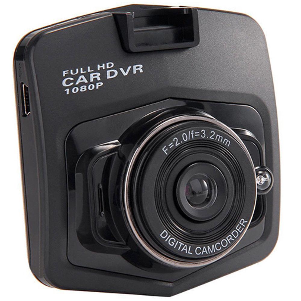 Telecamera Dash cam Full Hd 1080p Dvr di sicurezza Per Auto Camion Furgoni Black Box